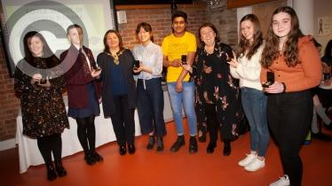 GALLERY: Foyle School of Speech and Drama Awards