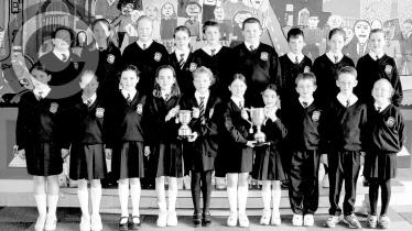 Down Memory Lane: A look from the archives and some photos from Derry Feis