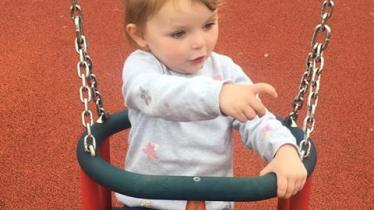 Gallery: Many happy young (and older) faces as play parks in Derry reopen after the lockdown