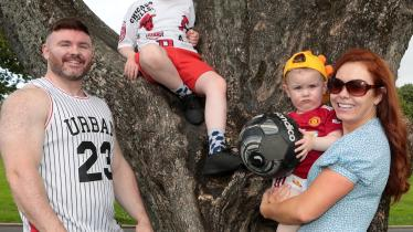 PICTURE SPECIAL: Sunny weather set to remain in Derry for the rest of the week