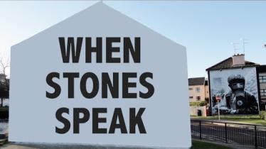 WATCH: When Stones Speak - Free Derry Corner (2017)