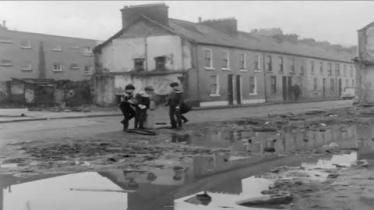 Derry footage from early 70s.