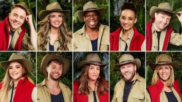 WATCH: Derry's Nadine confirmed for I'm a Celebrity... Get Me Out of Here!