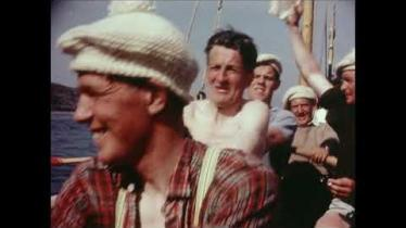 WATCH: The story of St. Columba  (1963)