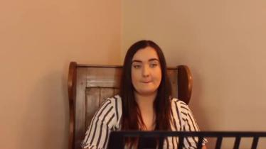 WATCH: Derry musician records song as thank you to NHS