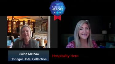 HOSPITALITY HEROES: Have a unique experience and enjoy the wonderful Wild Atlantic Way