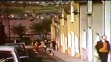 WATCH: Old archive footage of Derry (1965)