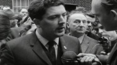 WATCH: County Derry film-maker releases Troubles documentary