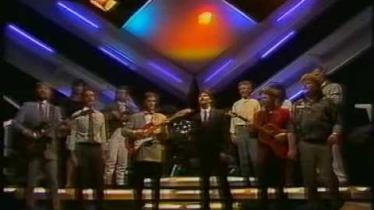 WATCH: Derry Relief Aid on The Kelly Show (1980s)