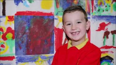 WATCH: Virtual Open Day at Steelstown Primary School in Derry this week