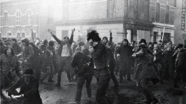 VIDEO: Bloody Sunday: Footage of how it all unfolded (30 Jan. 1972)