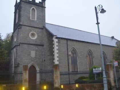 Free Christian Singles Dating in Derry, Northern Ireland