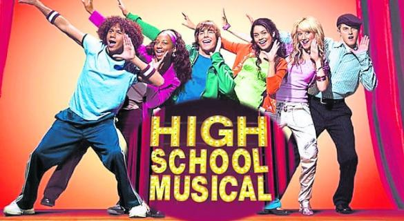 Grove Theatre Group auditions for High School Musical