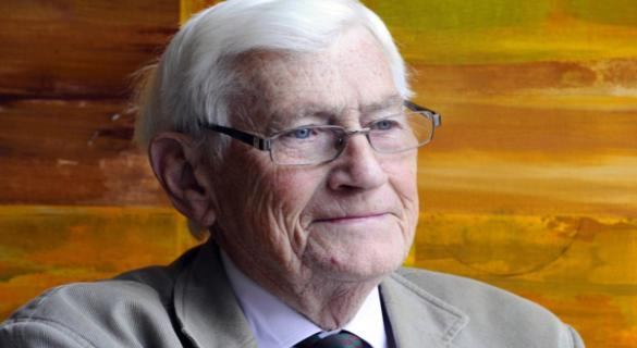 Book of Condolence in honour of former deputy leader of the SDLP, Seamus Mallon, will open in Derry's Guildhall tomorrow