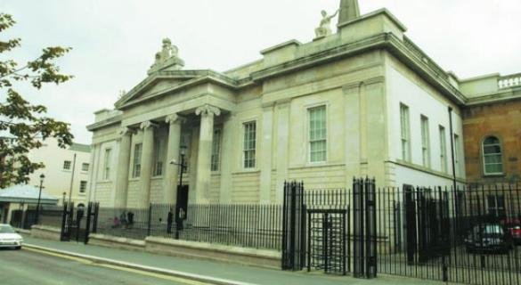 Defendant labelled 'more of a nuisance' than a 'major threat'