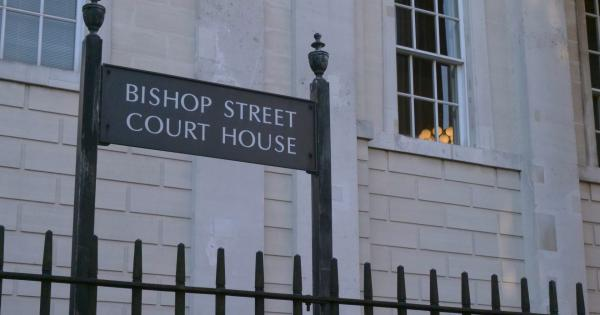 Pensioner is charged at Derry court with indecent assault offences dating from the 1970s and 1980s