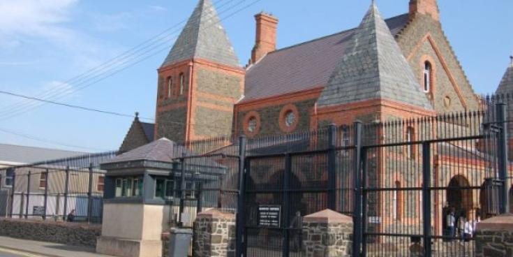'Argumentative' County Derry man broke Covid regulations