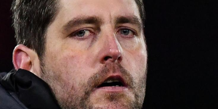 Higgins issues Candystripes rallying call ahead of crunch match with Bohs