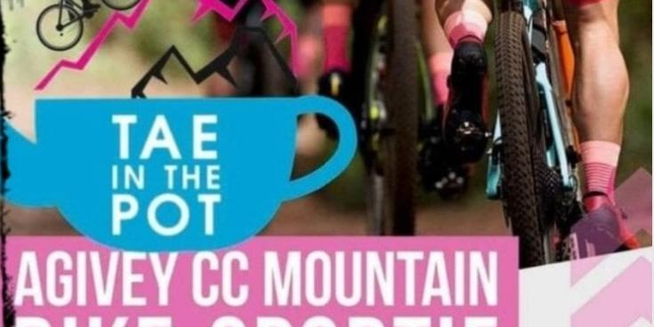 Local cycling club to host mountain bike event to raise money for charity