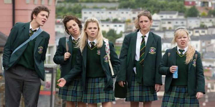 Next season of Derry Girls to be its last