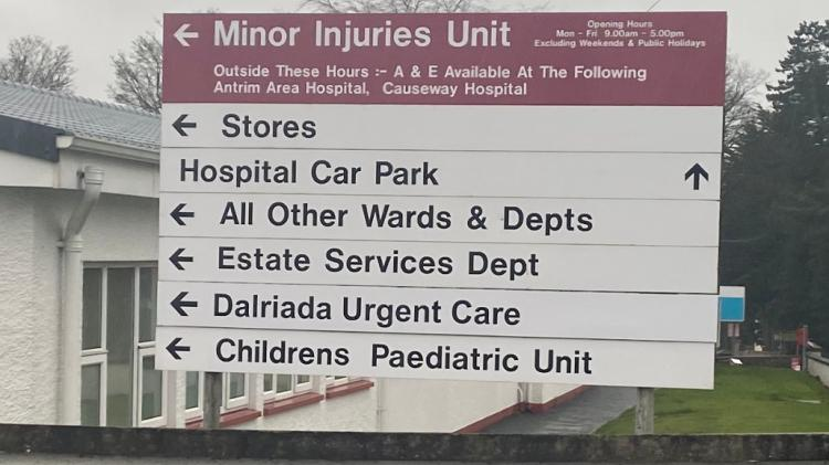 Staffing 'pressures' to blame for Dalriada access issues