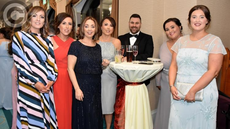 GALLERY: St. Mary's Limavady 60th Anniversary Gala Dinner
