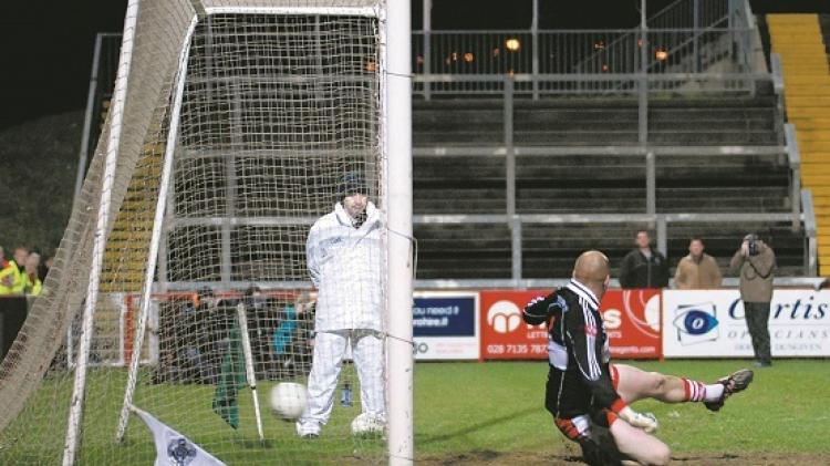 FLASHBACK - Derry are undone by early goals