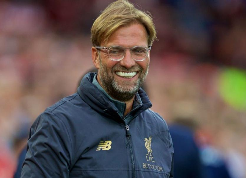 Klopp responds to 10-year-old United fan