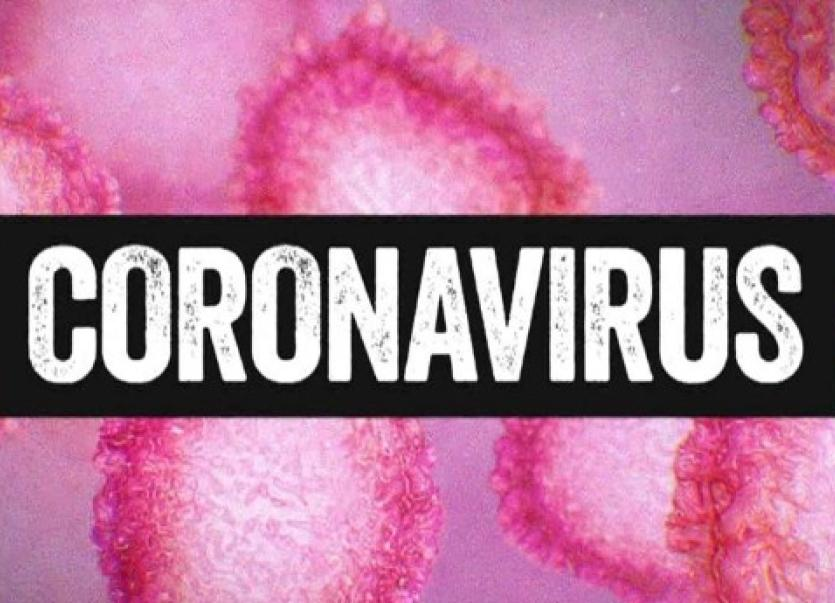 Five Confirmed Cases Of Covid-19 On Island Of Ireland