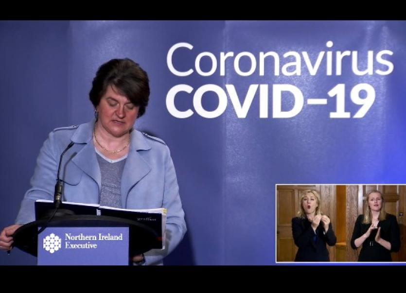 4 more people with Covid 19 have died in Ireland