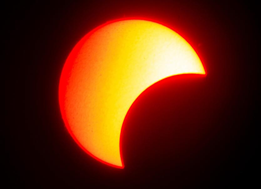 How to Watch the 'Ring of Fire' Solar Eclipse This Week