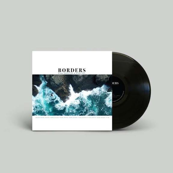 Borders - The album you should own.
